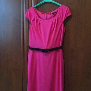 David Meister size 4 dress